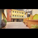 Summer Park Hotel - Maruthi Veethika - Udupi