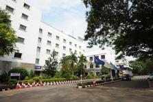 Valley View International Hotel - Madhav Nagar - Udupi