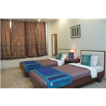 Hotel Dayal International - Ambagan - Jamshedpur
