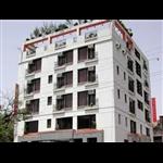 Hotel Ganga International - Aambagan - Jamshedpur