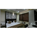 Hotel South Park - Q Road - Jamshedpur