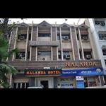 Nalanda Hotel - Bistupur - Jamshedpur