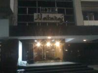 Natraj Hotel - Bistupur - Jamshedpur