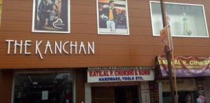 The Kanchan Hotel - Sakchi - Jamshedpur