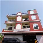 Hotel Rocks Palace - Bheraghat - Jabalpur
