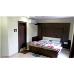 Hotel Roopali Inn - Napier Town - Jabalpur