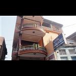 Hotel Sanskriti - Bheraghat - Jabalpur