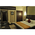 Hotel Satya Ashoka - Wright Town - Jabalpur