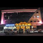 Hotel Shikhar Palace - Napier Town - Jabalpur