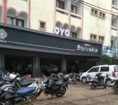 Hotel Shriradha - Nera Dawa Bazar - Jabalpur
