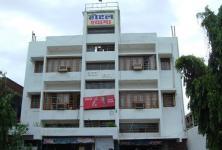 Hotel Shyama - Ranital Road - Jabalpur