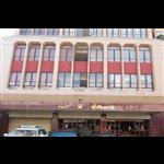 Hotel Sidharth - Napier Town - Jabalpur