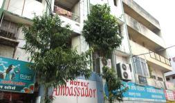 Jhalawar Stones & Hotel - Napier Town - Jabalpur