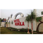 Kokila Resorts - Tilwara Road - Jabalpur