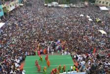 Mandal - Jhabua - Jabalpur