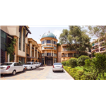 Narmada Jacksons Hotel - South Civil Lines - Jabalpur