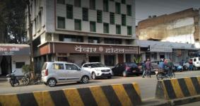 Pawar Hotel - Model Road - Jabalpur