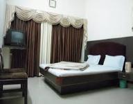 Sahrda Hotel - Russel Chowk - Jabalpur
