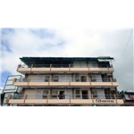 Shivalaya Lodge - Napier Town - Jabalpur