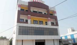 Smita Palace Hotel - Mukadamganj - Jabalpur