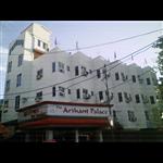 The Arihant Palace - Russel Chowk - Jabalpur