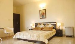 The Penthouse Hotel - Rampur - Jabalpur