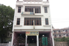 Hotel Govind Lok - Dampier Nagar - Mathura