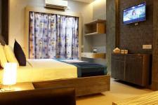 Hotel Hindustan - Daresi Road - Mathura
