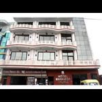 Hotel Maharana Palace - Manoharpura - Mathura