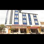 Hotel Radhika Palace - Sonkh Road - Mathura