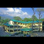 Hotel Yatri Niwas - Chamunda Devi - Mathura