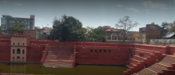 Radhika Guest House - Gobind Nagar - Mathura