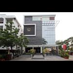 Hotel City Inn - Ramaraopeta - Kakinada