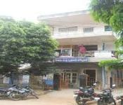 Hotel Gowthami - Main Road - Kakinada