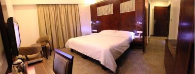 Hotel Oak Tree - Reserve Police Lane - Kakinada