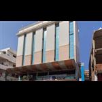 R L Grand Hotel - Town Police Station - Kakinada