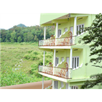 Wild View Home Stay - Lake Road - Thekkady