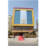City Grand Hotel - S. V. P Road - Warangal
