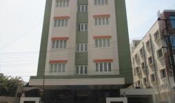 Manju Sri Udipi Hotel - Jangaon - Warangal