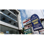 Plaza Tourist Home - Malappuram