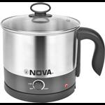 Nova NKT 729/00 Multifunctional 1.2 L Electric Kettle