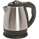 Bansons Stainless Steel 1.5 L Electric Kettle