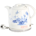 Bohra Bht013 Blue 1 L Electric Kettle