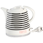 Bohra Bht013 Zebra 1 L Electric Kettle