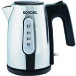 Borosil BKE10LSSB12 1 L Electric Kettle