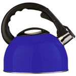 Franky & Bunny Whistling Blue 2.5 L Electric Kettle