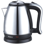Impex Steamer 1801 1.8 L Electric Kettle