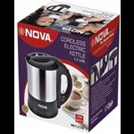 Nova NKT 2709 1.7 L Electric Kettle