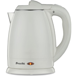 Preethi PREETHI SNOW WHITE 1.2L 1.2 L Electric Kettle