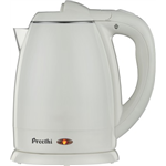 Preethi PREETHI SNOW WHITE 1.5L 1.5 L Electric Kettle